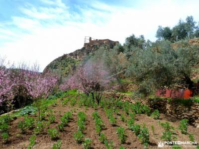 Alpujarra Granadina-Viaje Semana Santa;faros costa da morte geoparque costa vasca ruta carros de fue